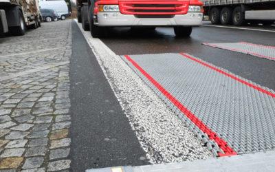 Trasporti con sponda idraulica: quando e perché richiederli