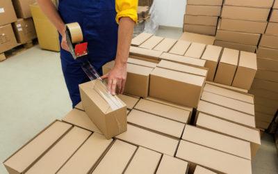 Servizio Collettame: quali sono i vantaggi?